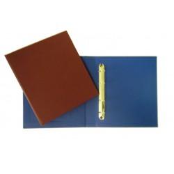 Альбом вертикальный 230х270 мм, (СТАНДАРТ), без листов.