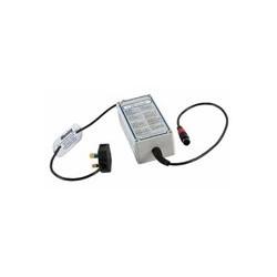 Адаптер подачи сигнала в электросетевую розетку под напряжением (LPC)