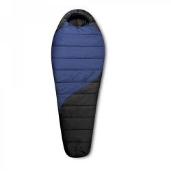 Спальный мешок Trimm BALANCE, синий, 195 R