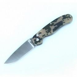 Нож Ganzo G727M, камуфляж