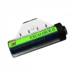 Аккумулятор 1000mA/ч-12B NiMn Minelab для Excalibur
