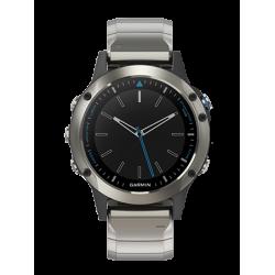 Спортивные часы QUATIX 5 Sapphire