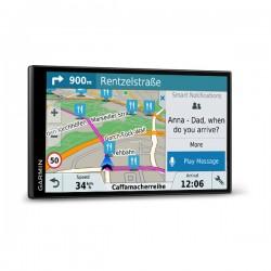 Автомобильный навигатор Garmin DRIVESMART 61 LMT-S Вся Европа