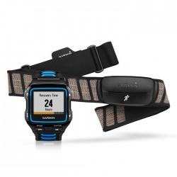 Спортивные часы FORERUNNER 920 XT HRM черно-синий