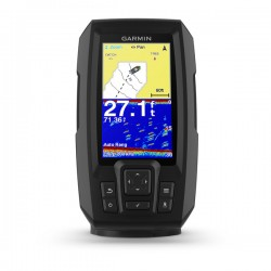 Эхолот Garmin STRIKER PLUS 4